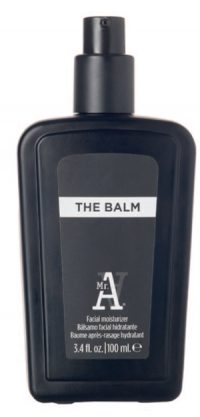 Gamme Mr. A ICON - Gamme THE SHAVE - The balm