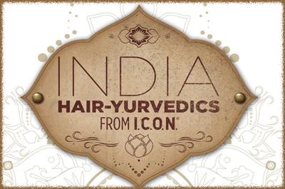Seychelles-coiffure-logo-Gamme-INDIA-hair-yurvedics-ICON