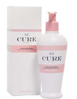 Seychelles Coiffure Gamme CURE